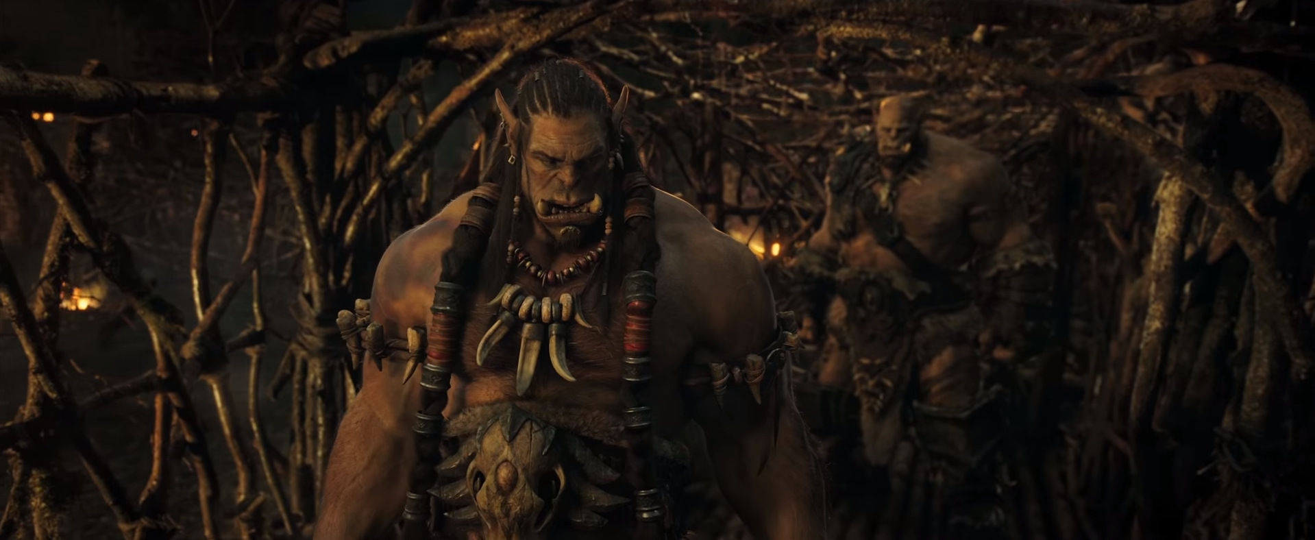 Warcraft Movie película (11)