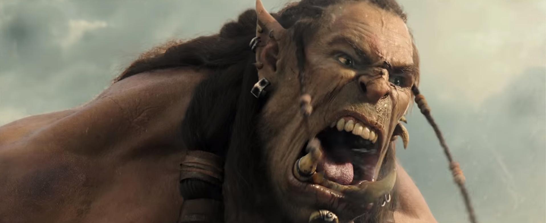 Warcraft Movie película (5)