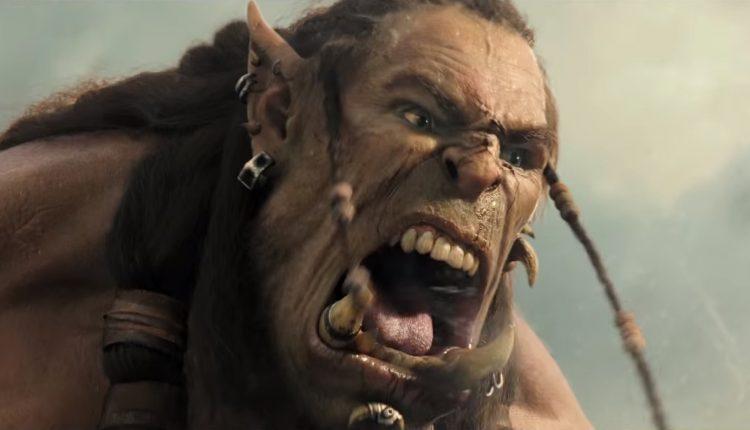 Warcraft Movie película (6)