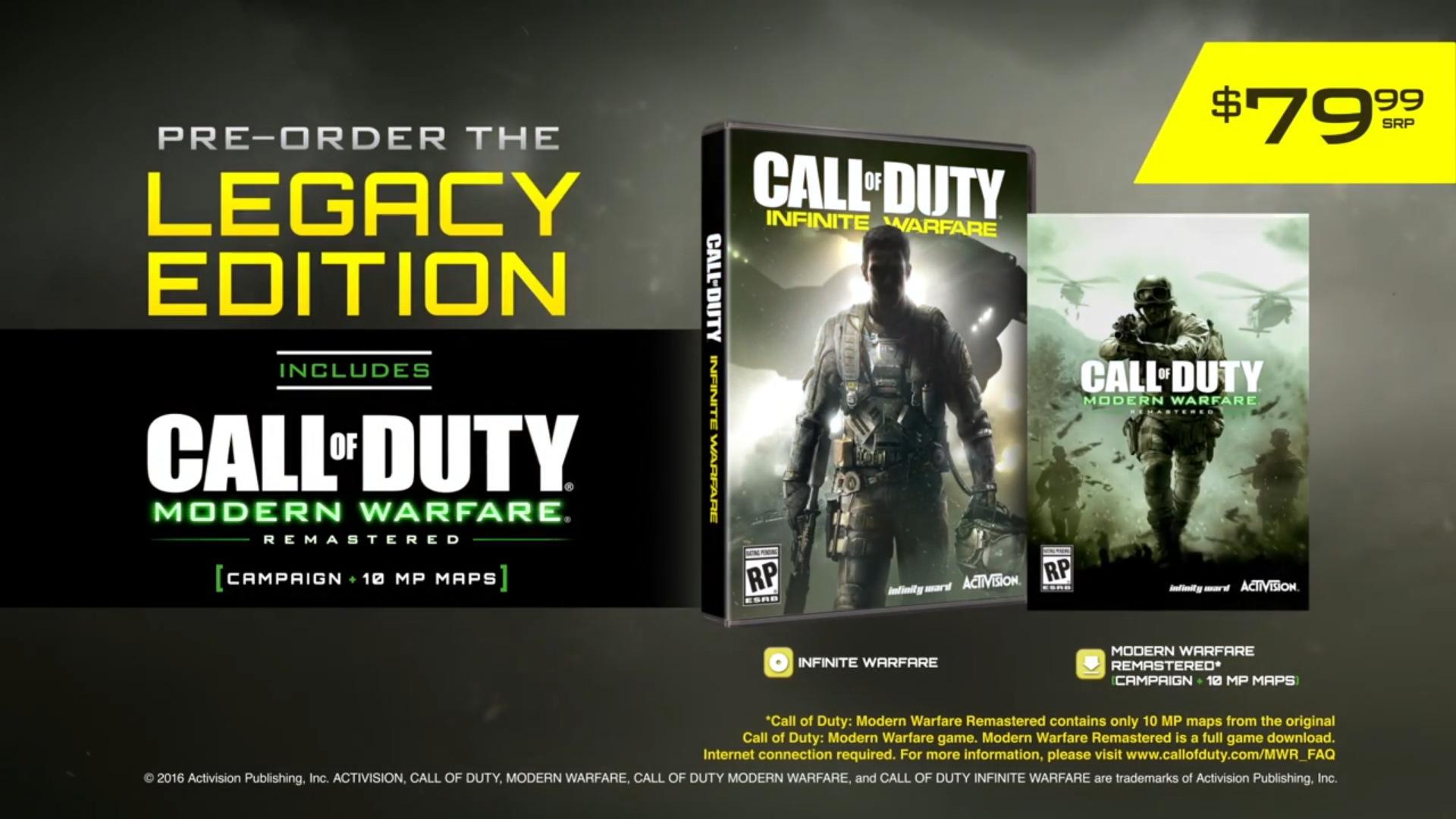 Call of Duty Infinte Warfare (3)