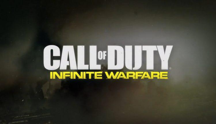 Call of Duty Infinte Warfare (4)
