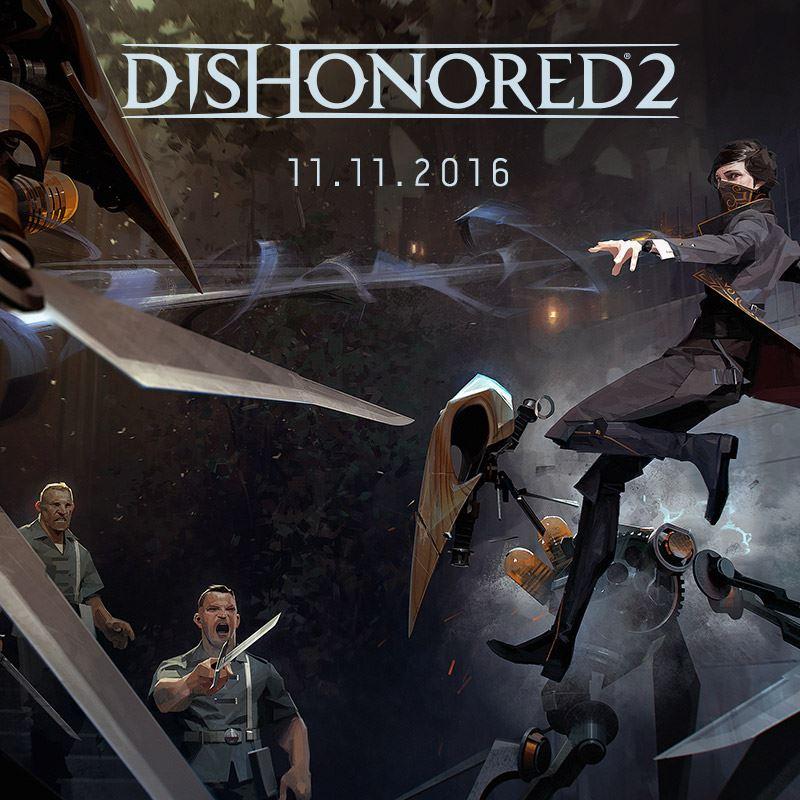 Dishonored 2 2