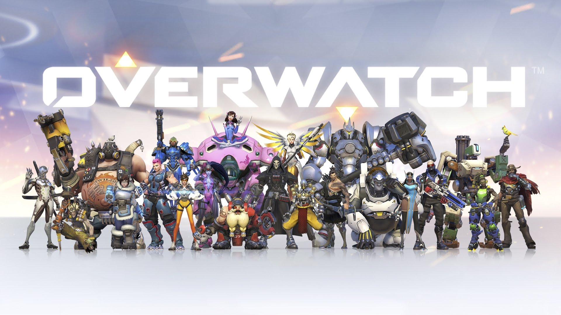 Overwatch (9)