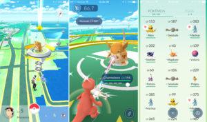 Pokemón Go Plus E3 2016 10