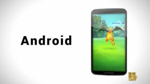 Pokemón Go Plus E3 2016 4 android