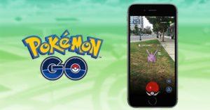 Pokemón Go Plus E3 2016 6