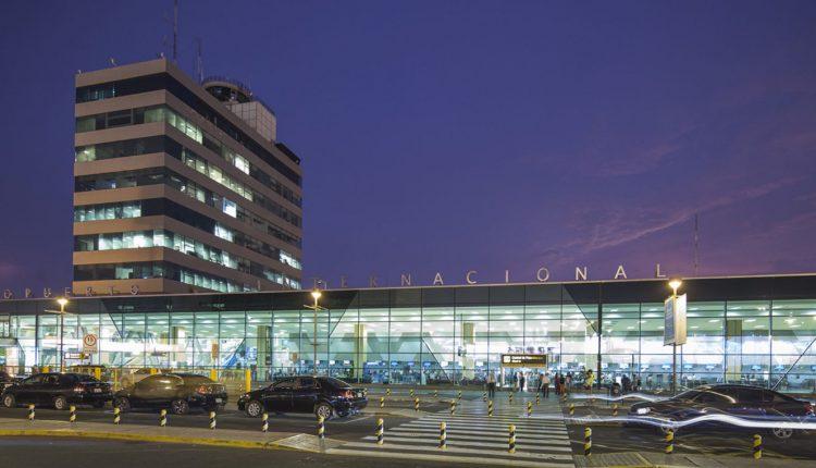Aeropuerto Jorge Chavez (4)