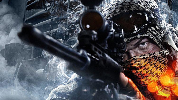 Battlefield TV3