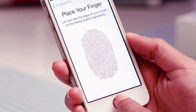 Scanner dedo (2)