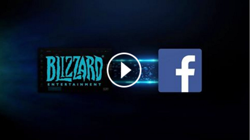 Blizzard Streaming Ovewracth