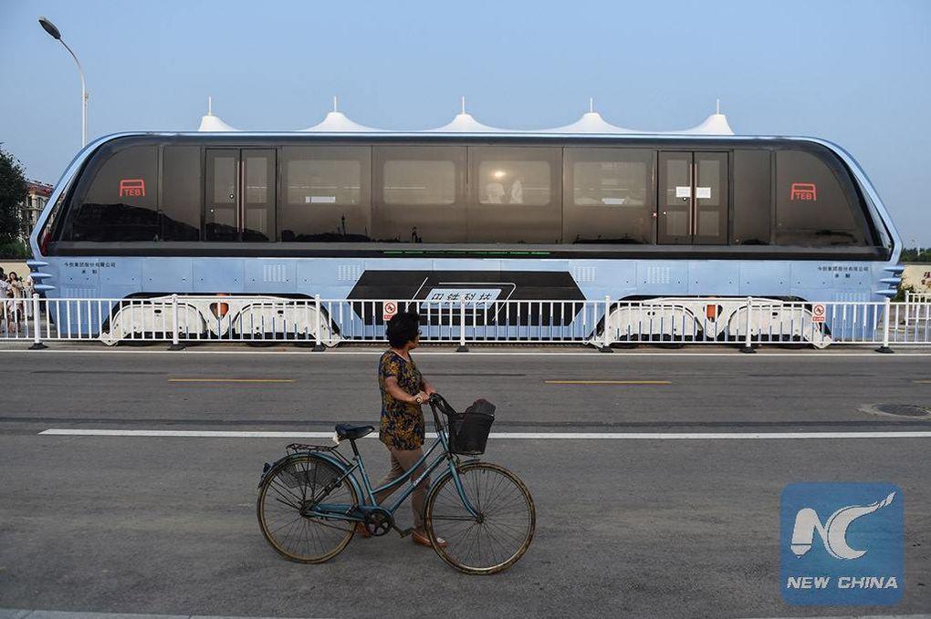 Bus china (1)