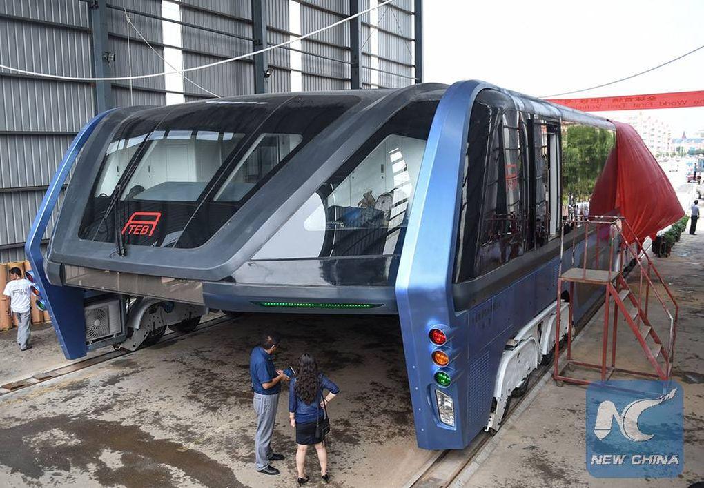 Bus china (2)