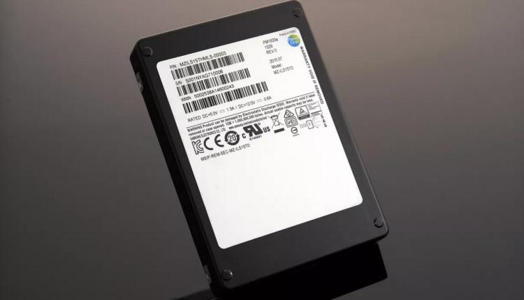 SSD Samsung 15TB1