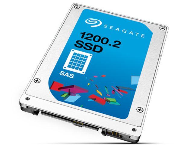 SSD-Seagate