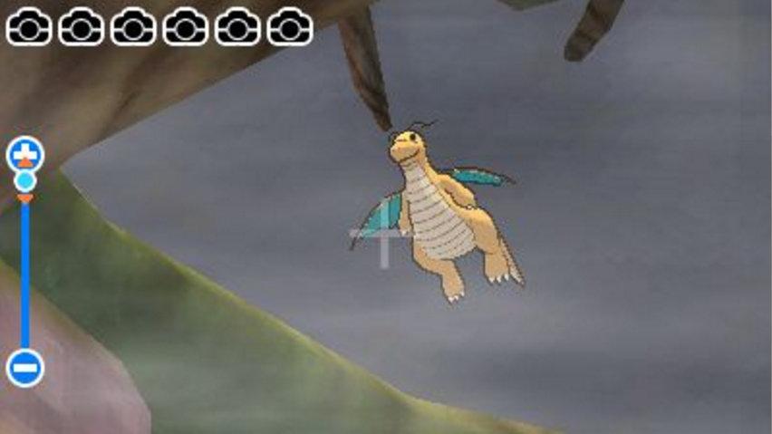 Pokémon Snap (4)