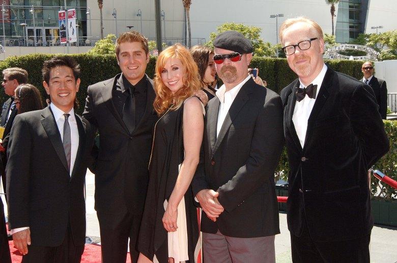 2010 Primetime Creative Arts Emmy Awards, Los Angeles, America – 21 Aug 2010