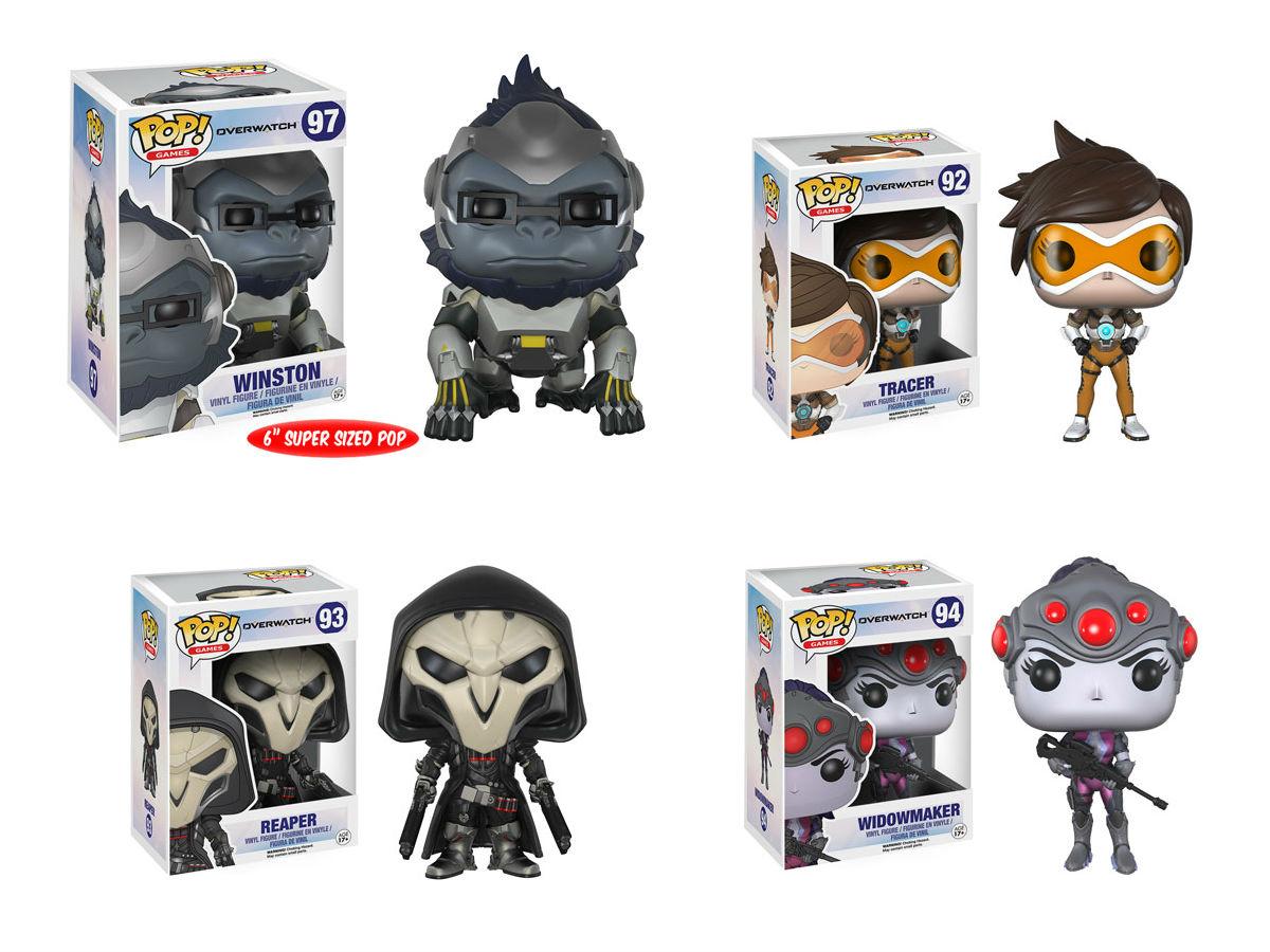 Blizzard-Overwatch-Funko-POP