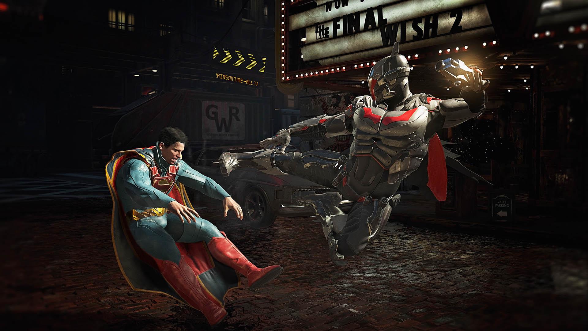 Injustice 9