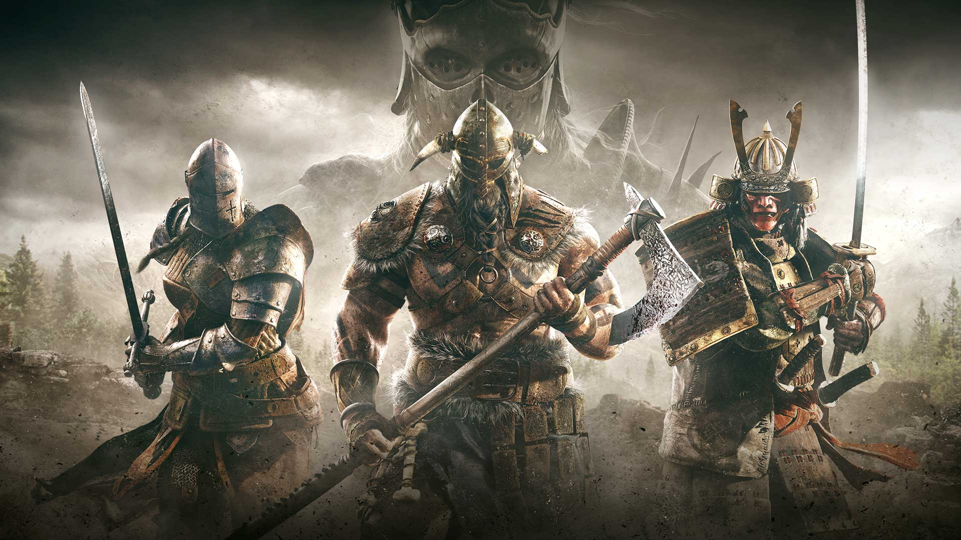 For honor 6