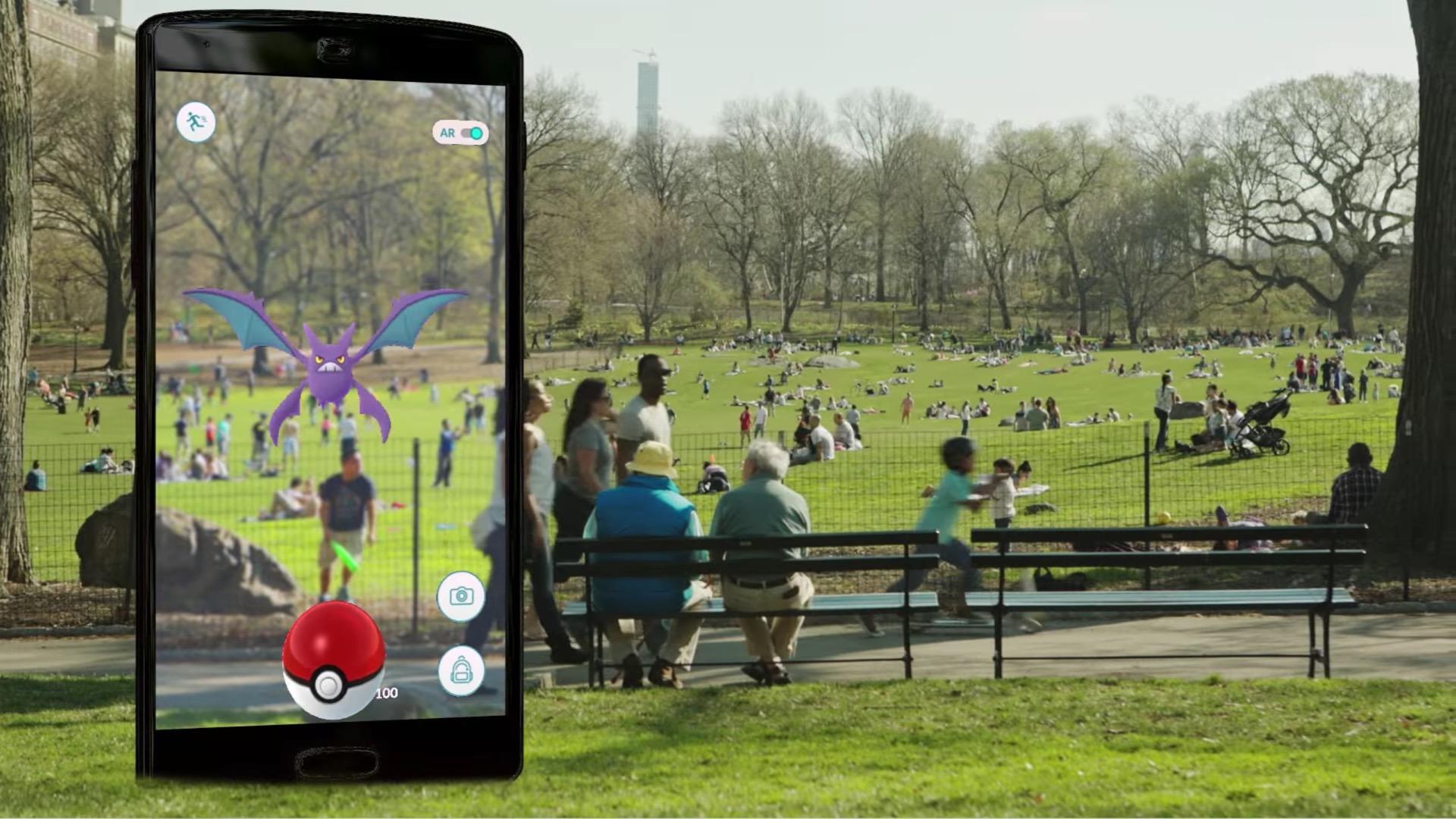 Pokémon GO jhoto3