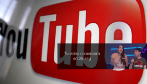 youtube 30 segundos