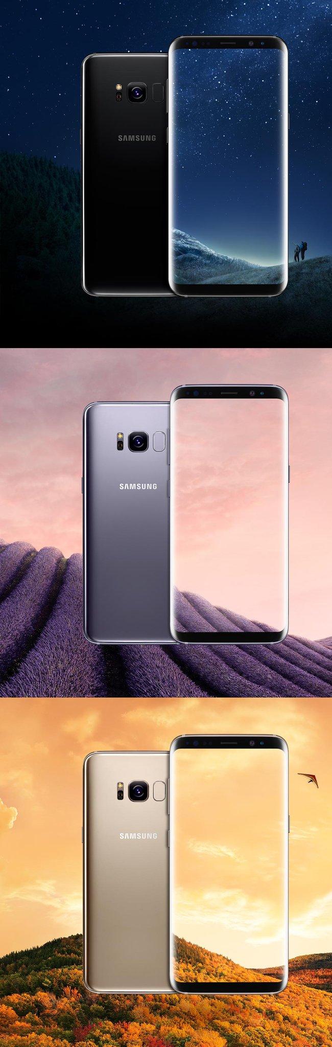 Galaxy S8 Plus1