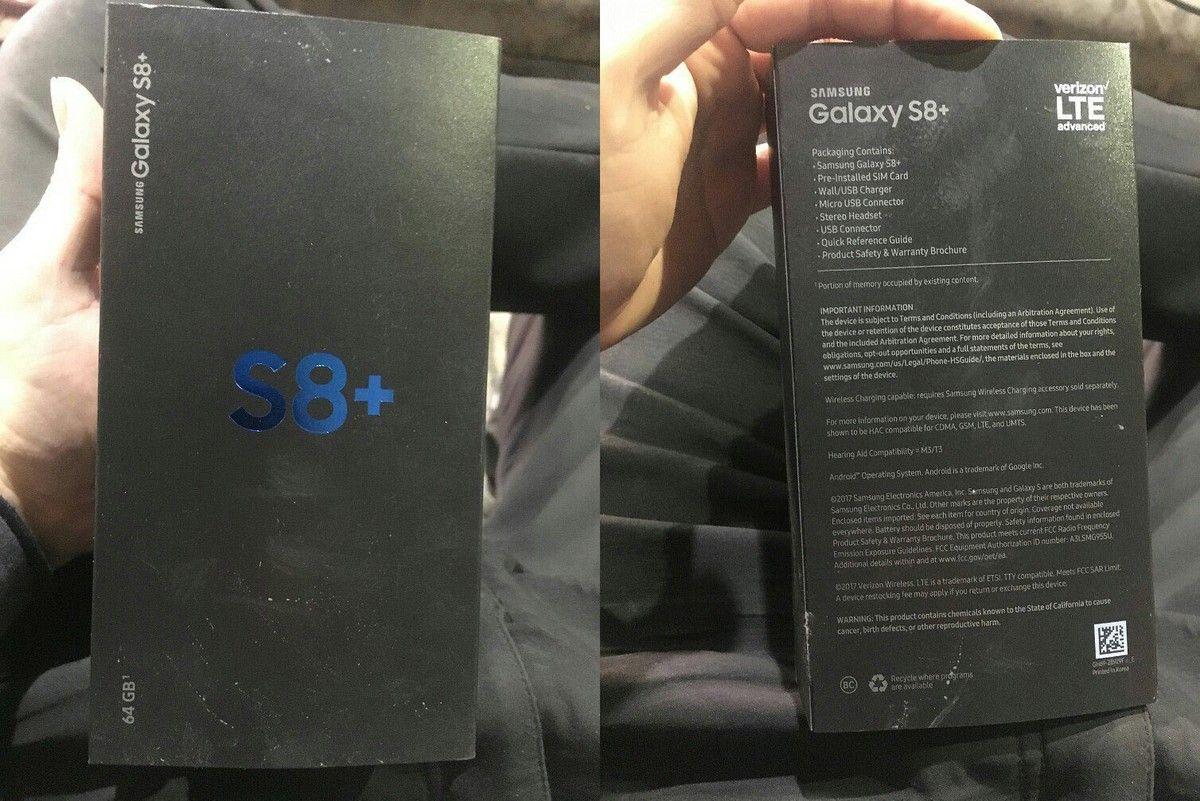 Galaxy S8 Plus4