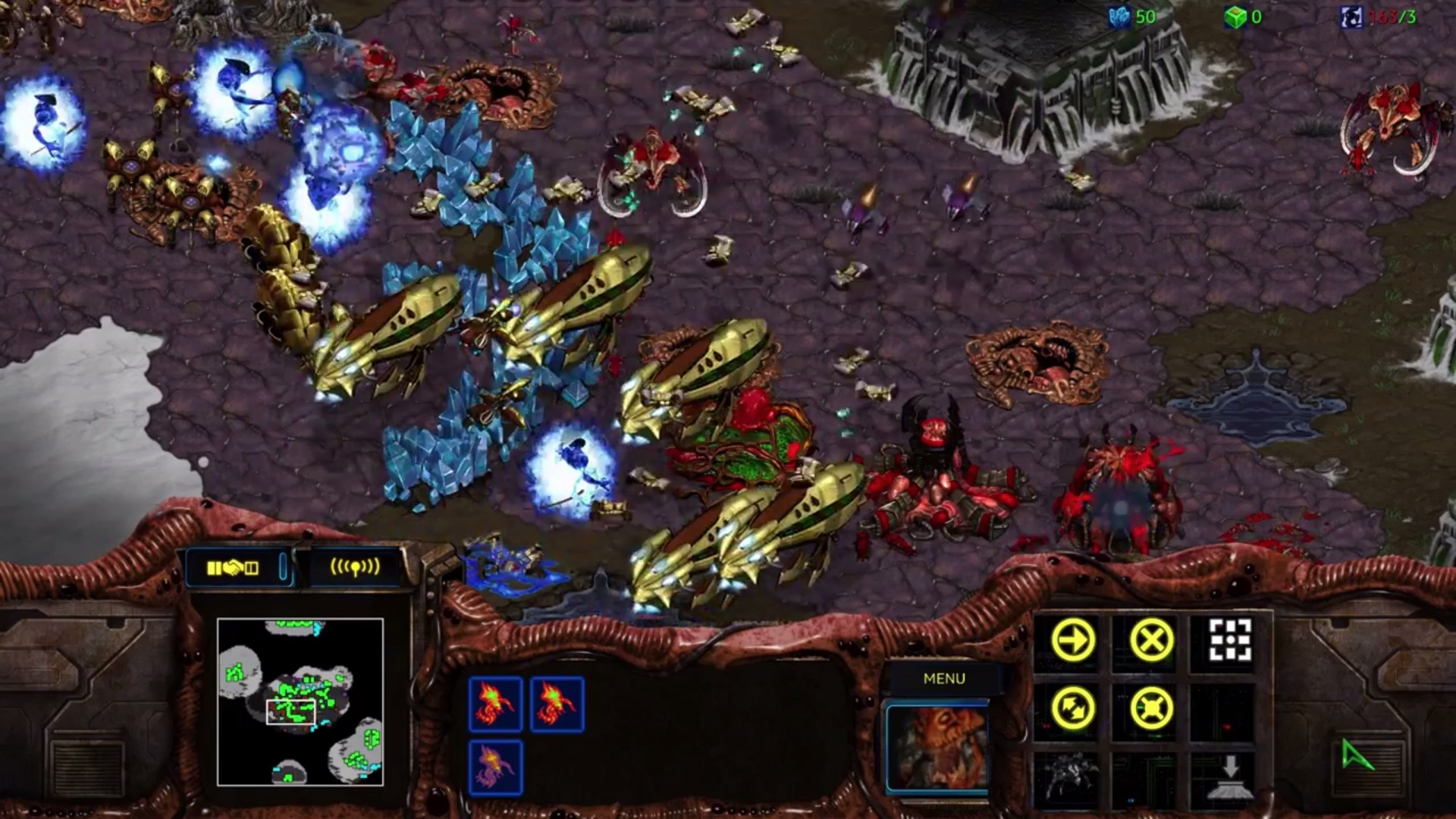 StarCraft Remastered2