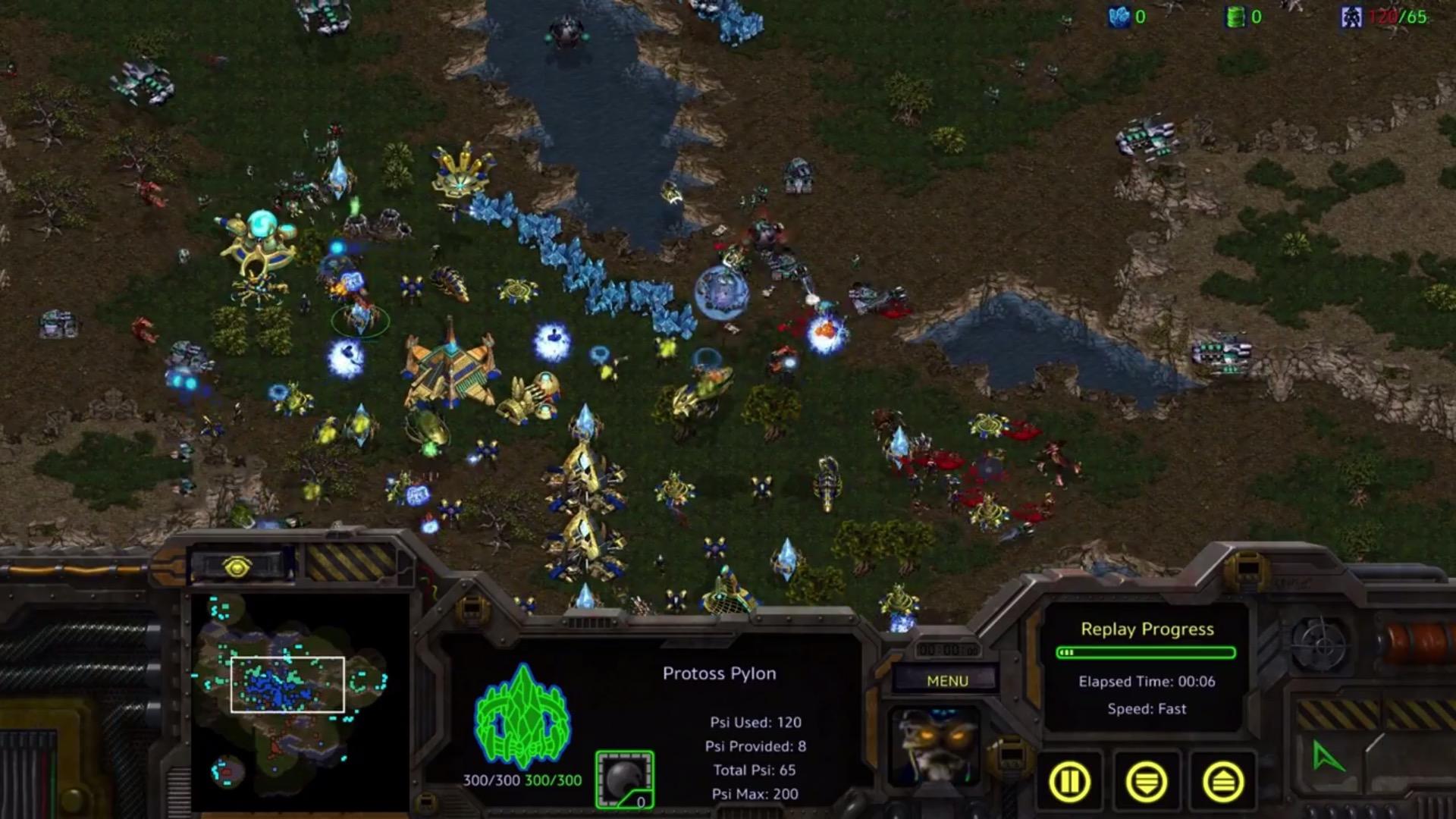 StarCraft Remastered3