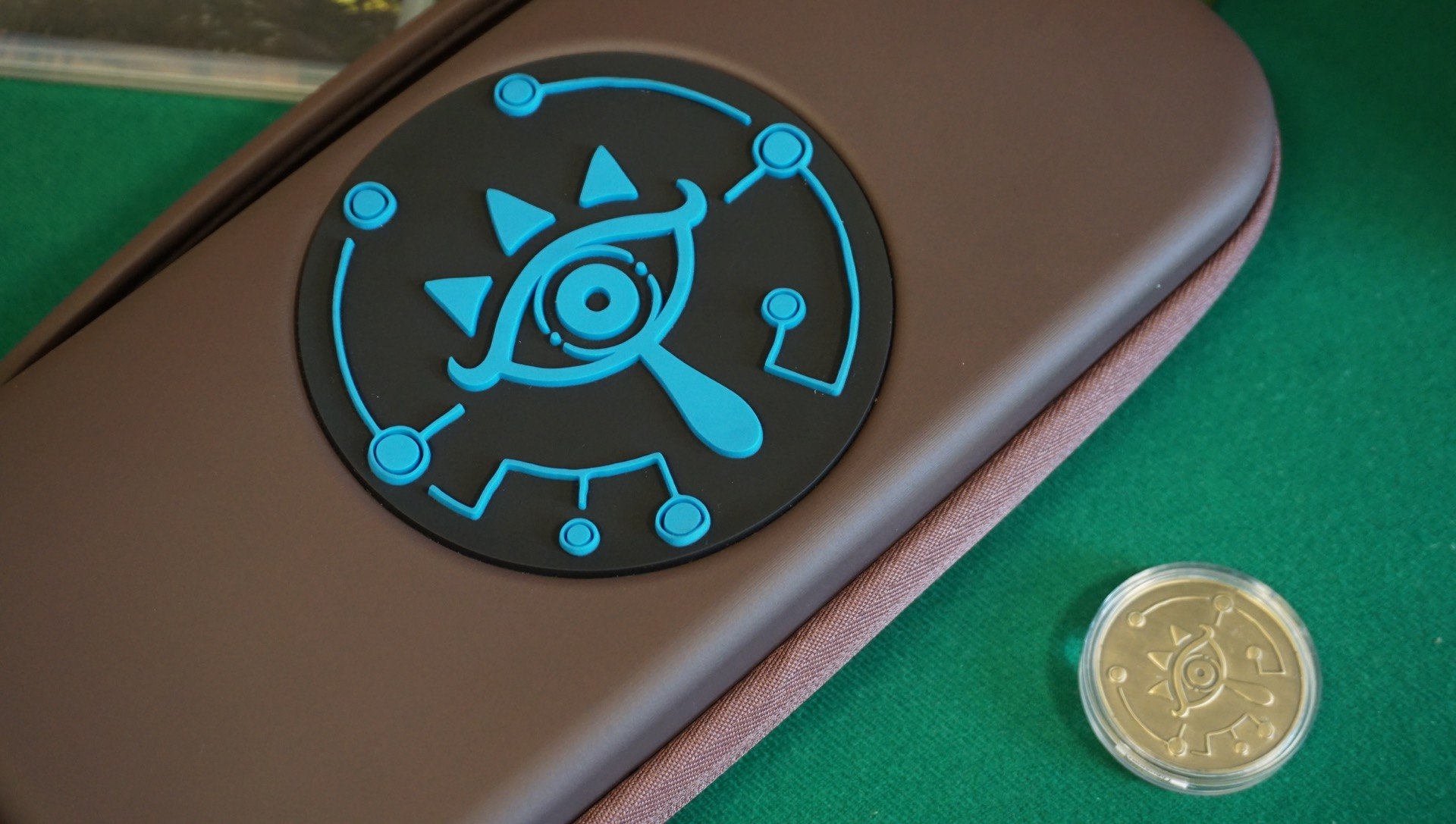 Zelda amiibo unboxing master edition30