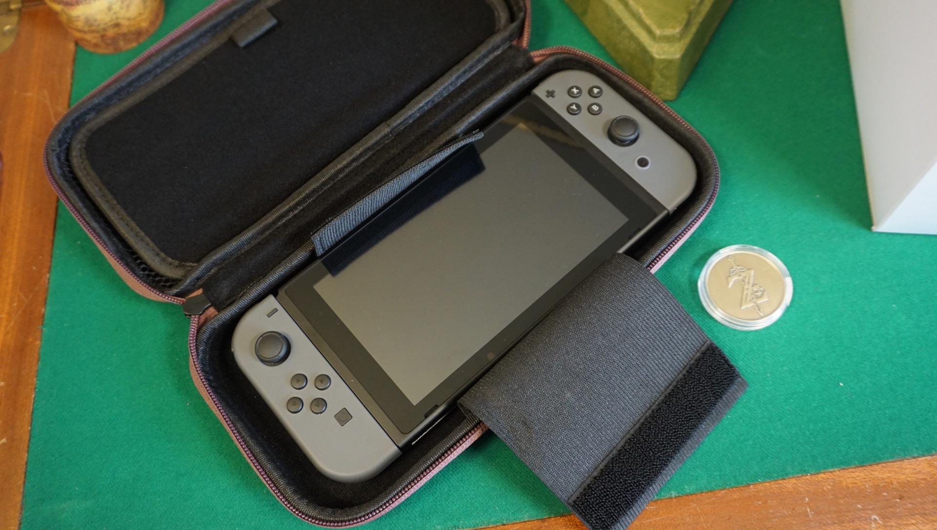 Zelda amiibo unboxing master edition31