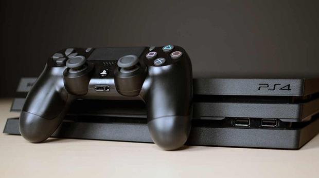 PS4 4 Pro ahora reproduce videos  mp4 en 4K - TEC