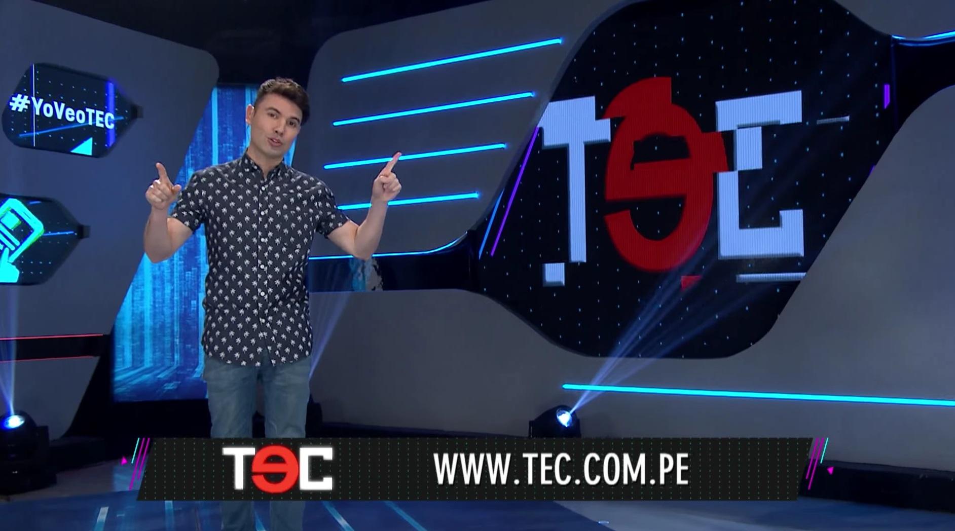 TEC 2