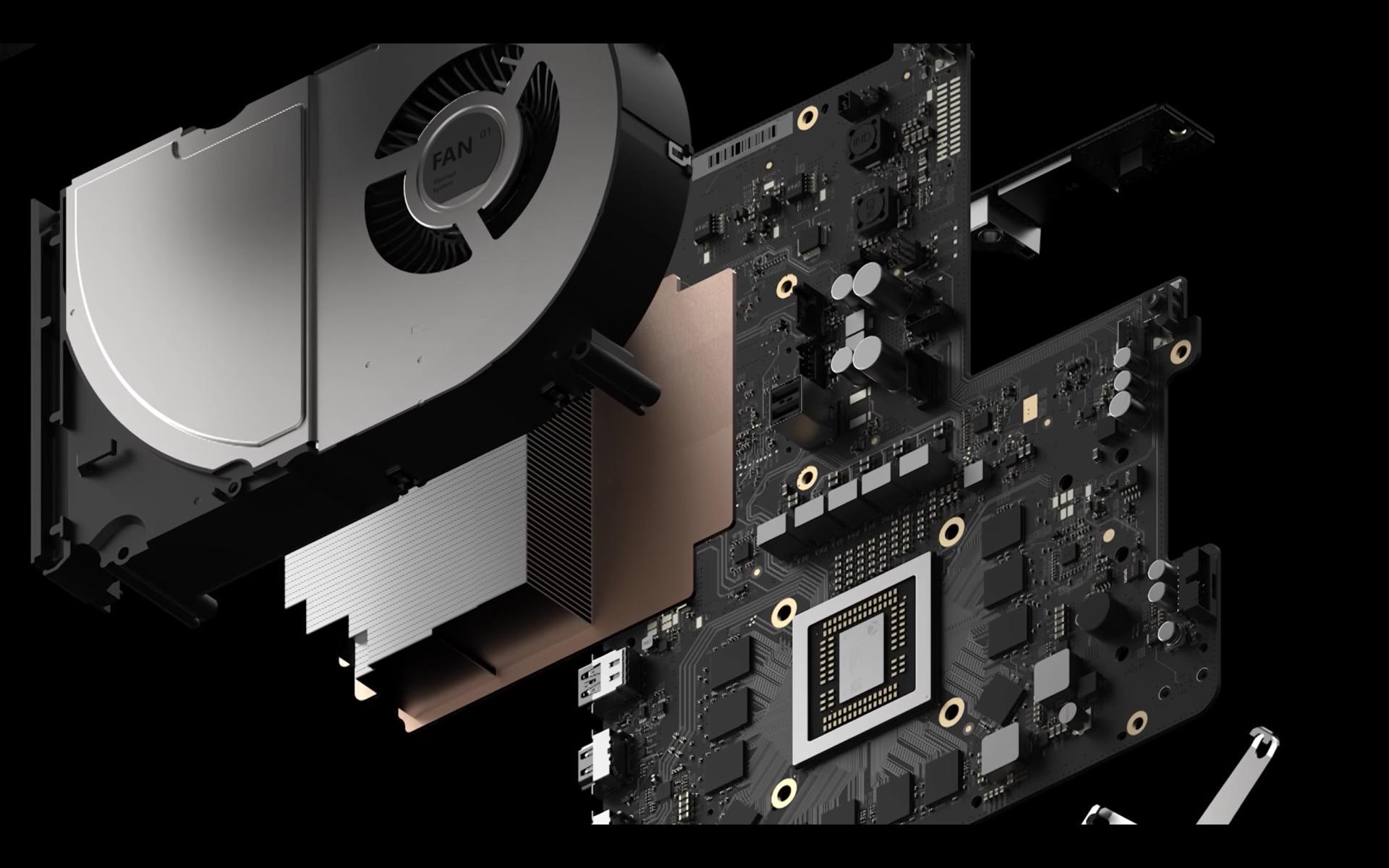 Xbox Project Scorpio Specs10