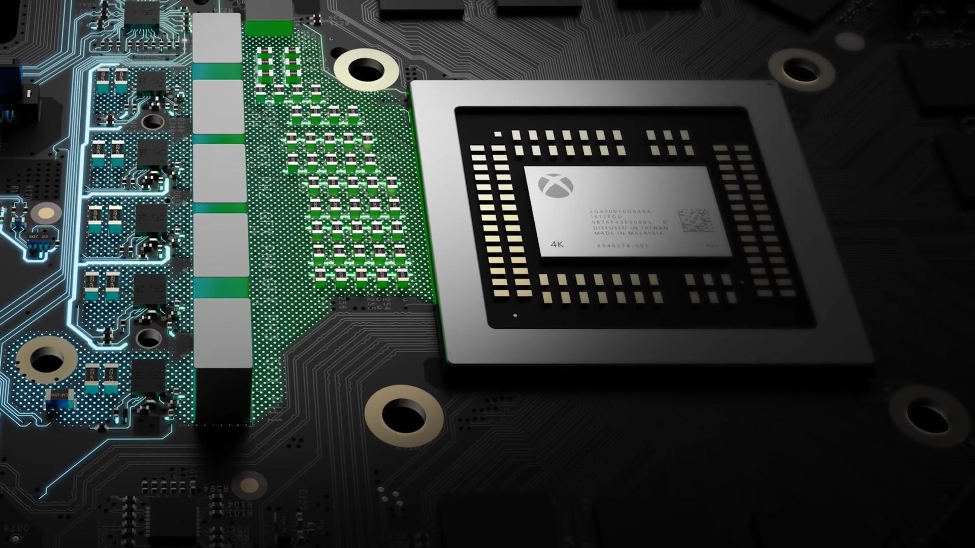 Xbox Project Scorpio Specs17