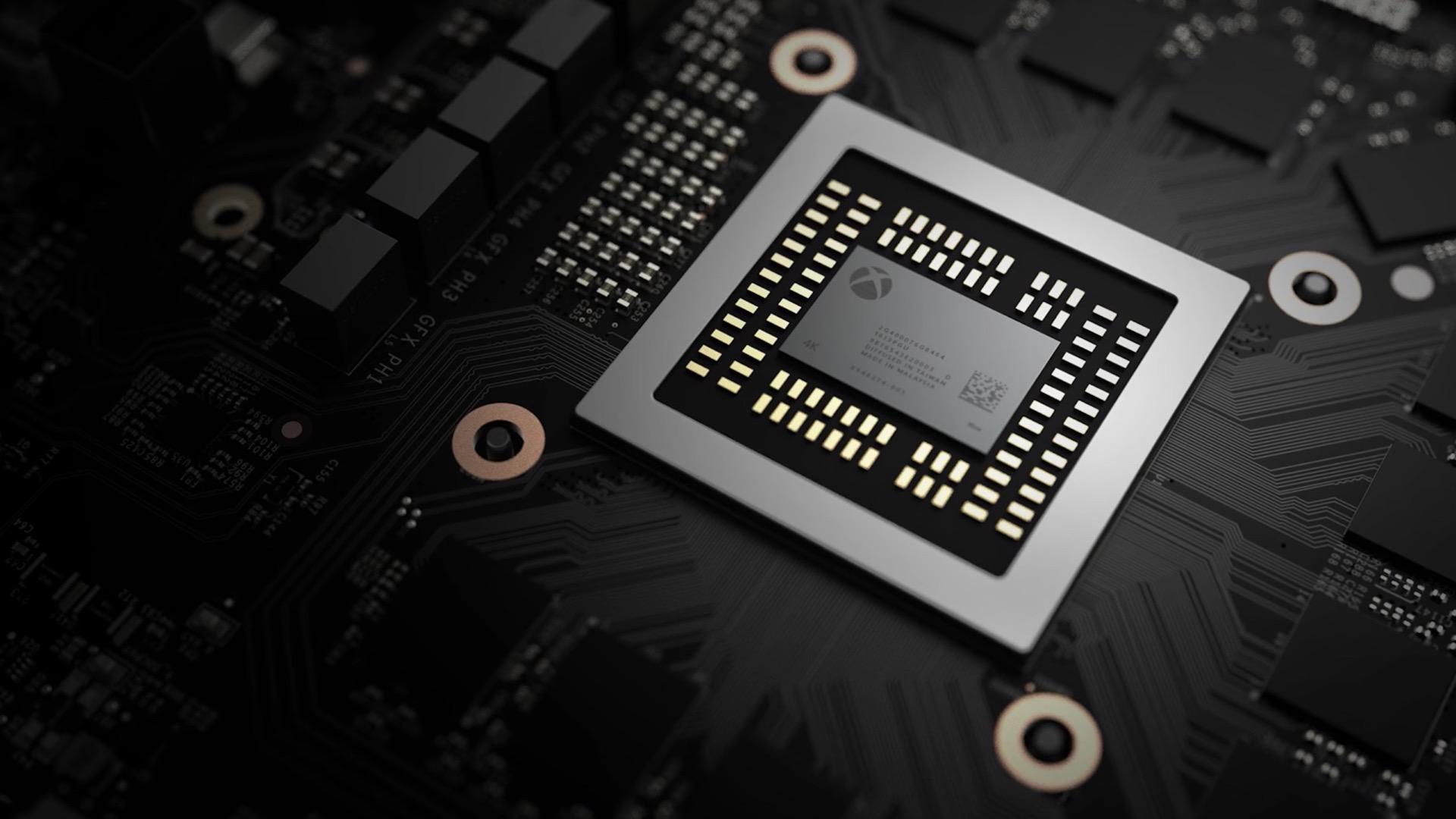 Xbox Project Scorpio Specs3