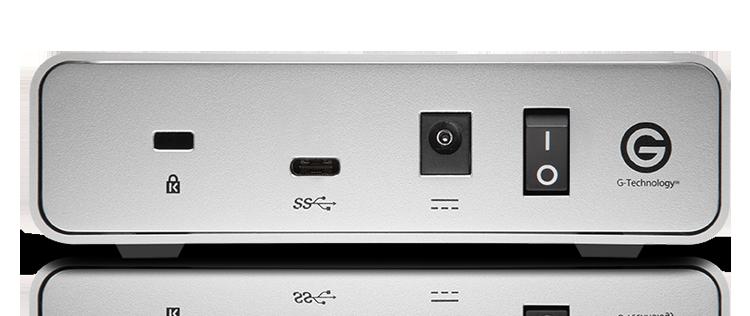 disco duro USB c4