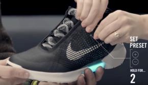 zapatillas del futuro