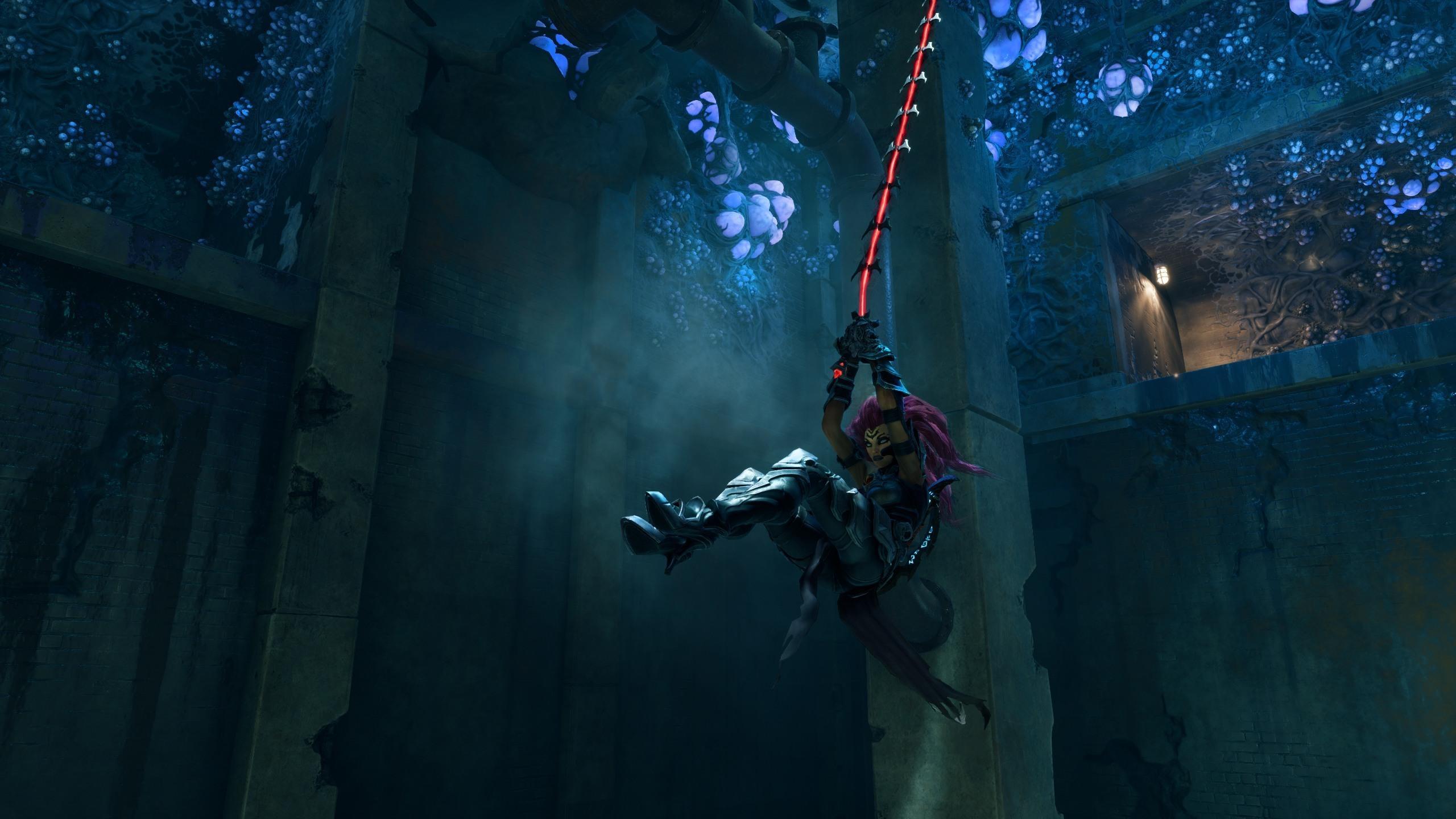 Darksiders III IGN Screen 3
