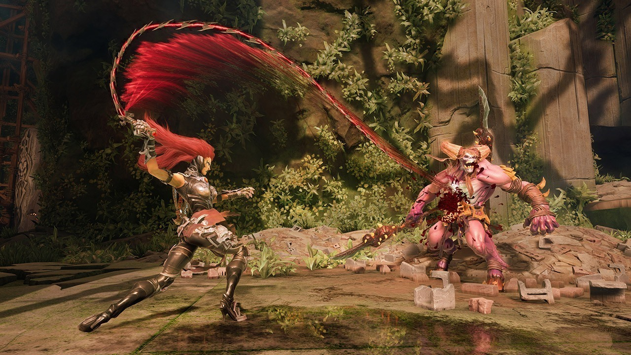 Darksiders III IGN Screen 6