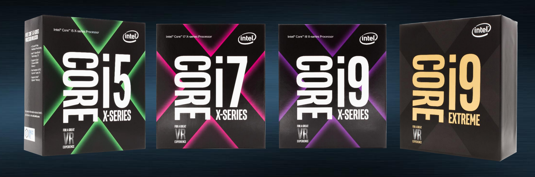 Intel Core i93