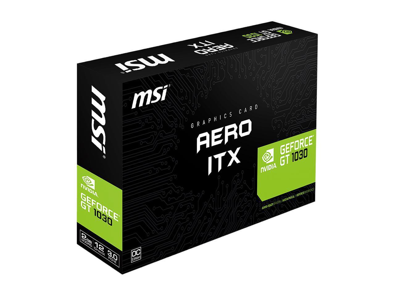 MSI GTX 1030 (4)