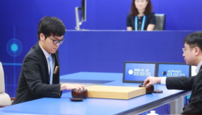 alphago derrota a campeon