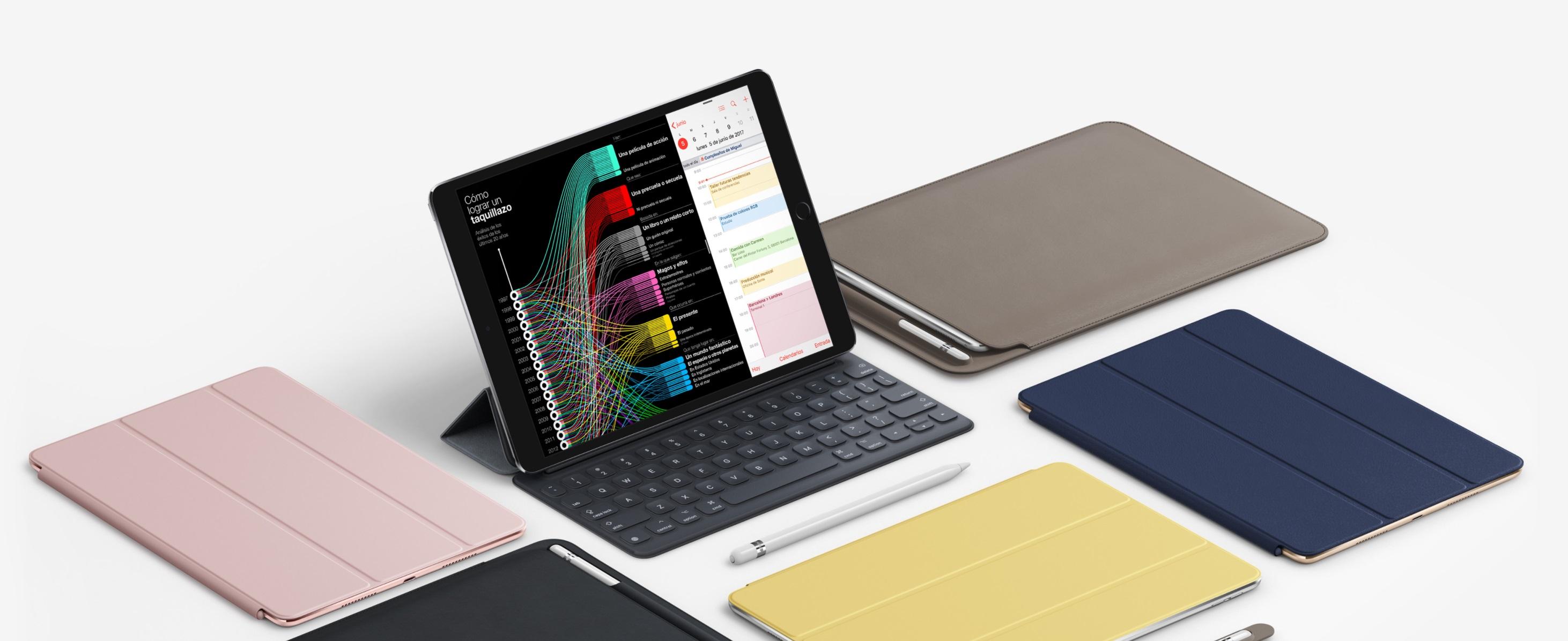 Ipad Pro accesorios
