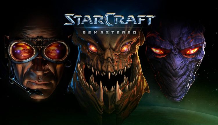 Starcraft Remastered (5)