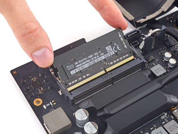 imac RAM memoria modular