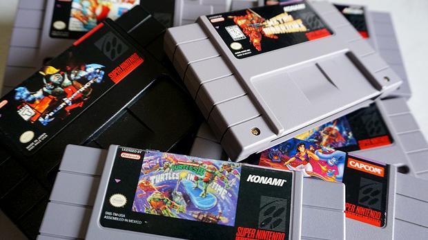 Estos Son Los 21 Juegos Que No Estan En La Super Nintendo Mini Pero