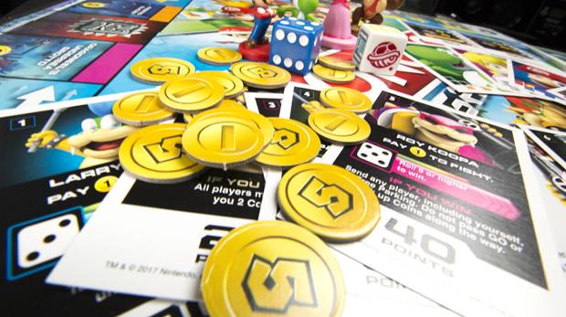 monopolio gamer monedas