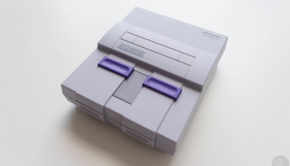 super nes mini conexiones