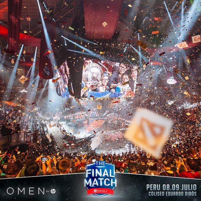 Final Match (2)
